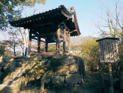 観世音寺梵鐘